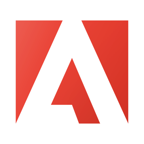 adobe logo ,Logo , icon , SVG adobe logo