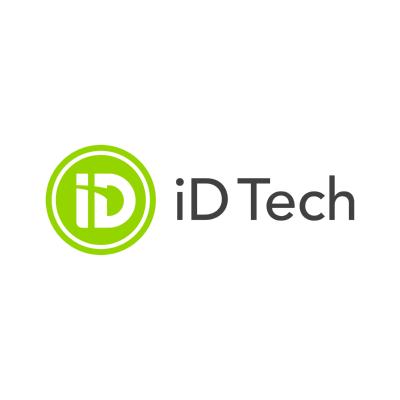 iD Tech Logo ,Logo , icon , SVG iD Tech Logo