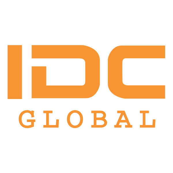 IDC Global Logo ,Logo , icon , SVG IDC Global Logo