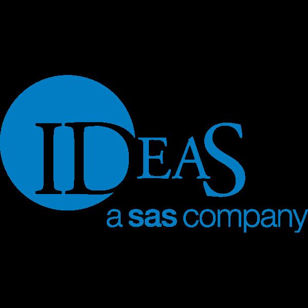 IDeaS A SAS COMPANY Logo ,Logo , icon , SVG IDeaS A SAS COMPANY Logo