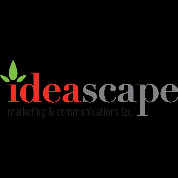 Ideascape Logo ,Logo , icon , SVG Ideascape Logo