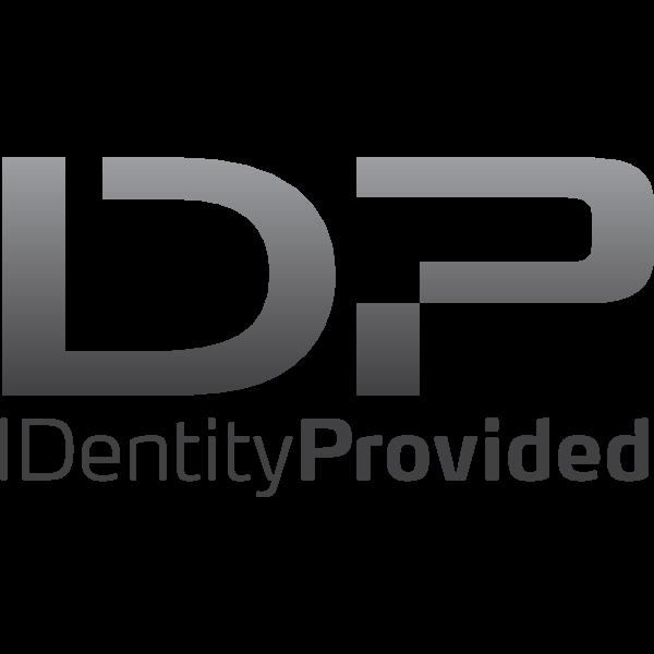 IDentity Provided Logo ,Logo , icon , SVG IDentity Provided Logo