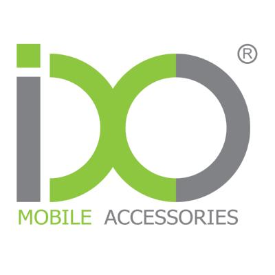 IDO movile accessories ,Logo , icon , SVG IDO movile accessories