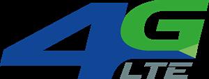 Idoom 4G Logo ,Logo , icon , SVG Idoom 4G Logo
