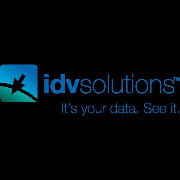 IDV Solutions Logo ,Logo , icon , SVG IDV Solutions Logo