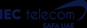 IEC Telecom Logo ,Logo , icon , SVG IEC Telecom Logo