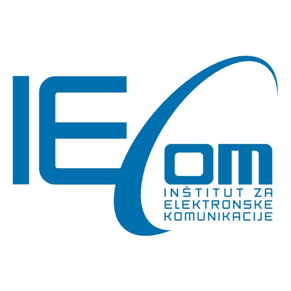 IECom Logo ,Logo , icon , SVG IECom Logo