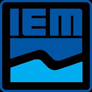 IEM Logo ,Logo , icon , SVG IEM Logo