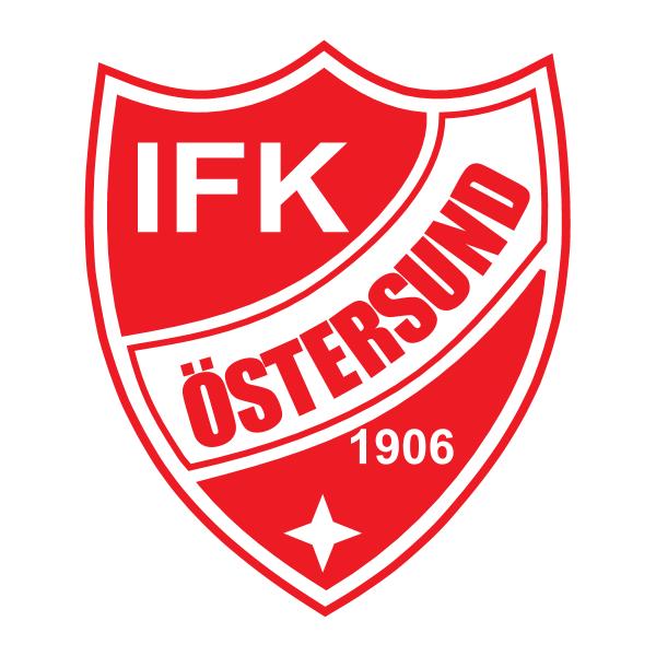 IFK Ostersund Logo ,Logo , icon , SVG IFK Ostersund Logo