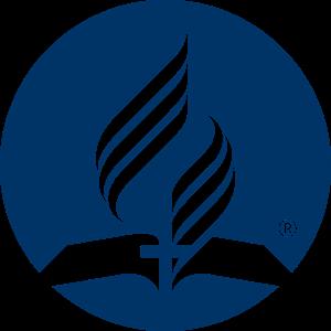 Igreja Adventista do Sétimo Dia circular Logo ,Logo , icon , SVG Igreja Adventista do Sétimo Dia circular Logo