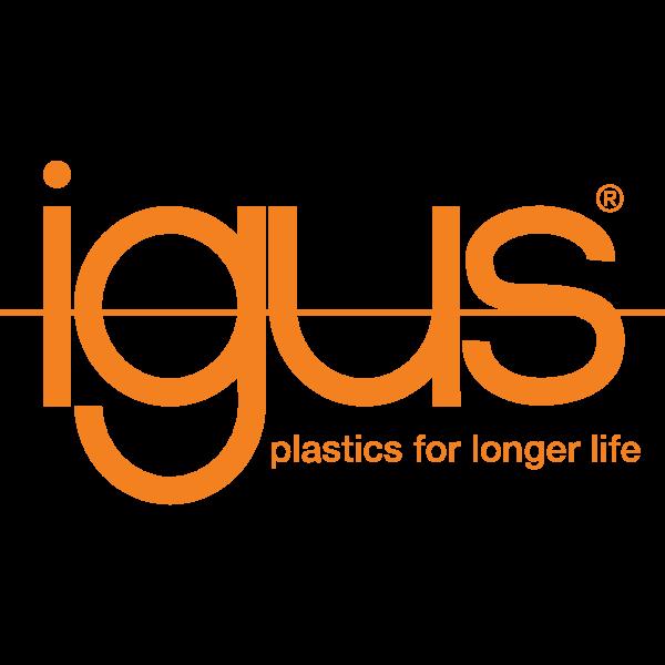 IGUS ,Logo , icon , SVG IGUS