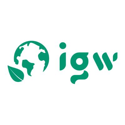 igw srl ,Logo , icon , SVG igw srl