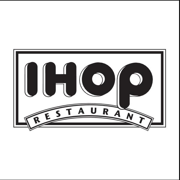 IHOP Logo ,Logo , icon , SVG IHOP Logo
