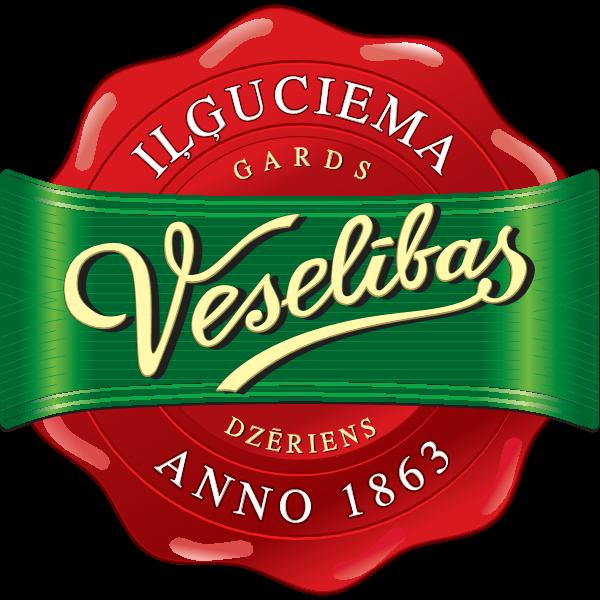 Ilguciema Veselibas Dzeriens Logo ,Logo , icon , SVG Ilguciema Veselibas Dzeriens Logo