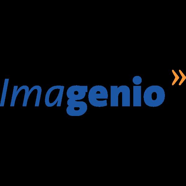 imagenio Logo ,Logo , icon , SVG imagenio Logo