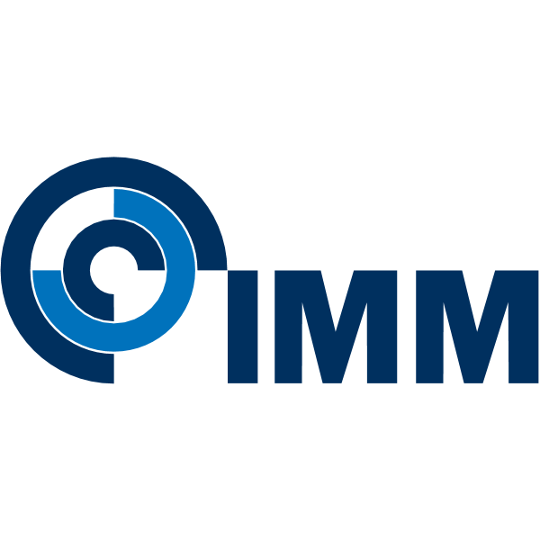 IMM Holding GmbH Logo ,Logo , icon , SVG IMM Holding GmbH Logo