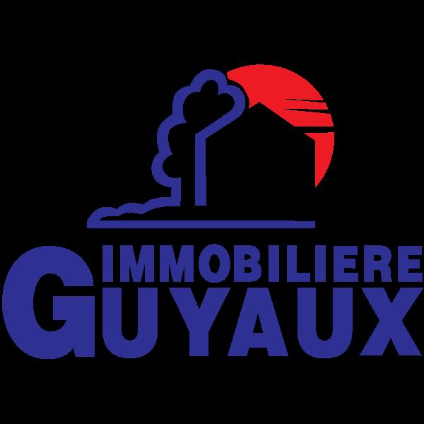 Immo Guyaux Logo ,Logo , icon , SVG Immo Guyaux Logo