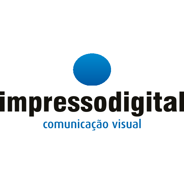 Impresso Digital Logo ,Logo , icon , SVG Impresso Digital Logo