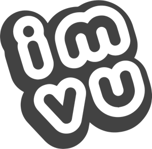 IMVU Logo ,Logo , icon , SVG IMVU Logo