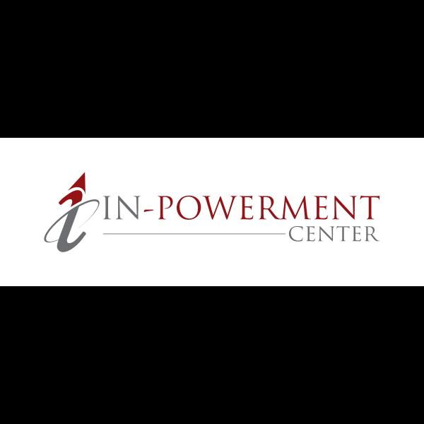 IN-POWERMENT CENTER Logo ,Logo , icon , SVG IN-POWERMENT CENTER Logo