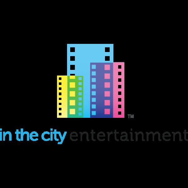 In the City Entertainment Logo ,Logo , icon , SVG In the City Entertainment Logo