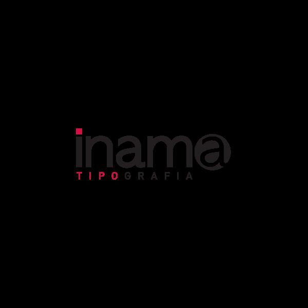 Inama Tipografia Logo ,Logo , icon , SVG Inama Tipografia Logo