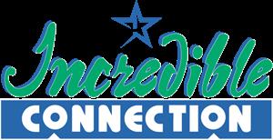 Incredible Connection Logo ,Logo , icon , SVG Incredible Connection Logo