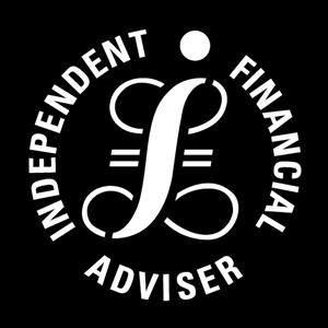 Independent Financial Adviser Logo ,Logo , icon , SVG Independent Financial Adviser Logo