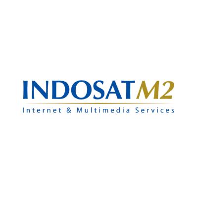 Indosat M2 Logo ,Logo , icon , SVG Indosat M2 Logo