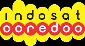 Indosat Ooredoo Logo ,Logo , icon , SVG Indosat Ooredoo Logo