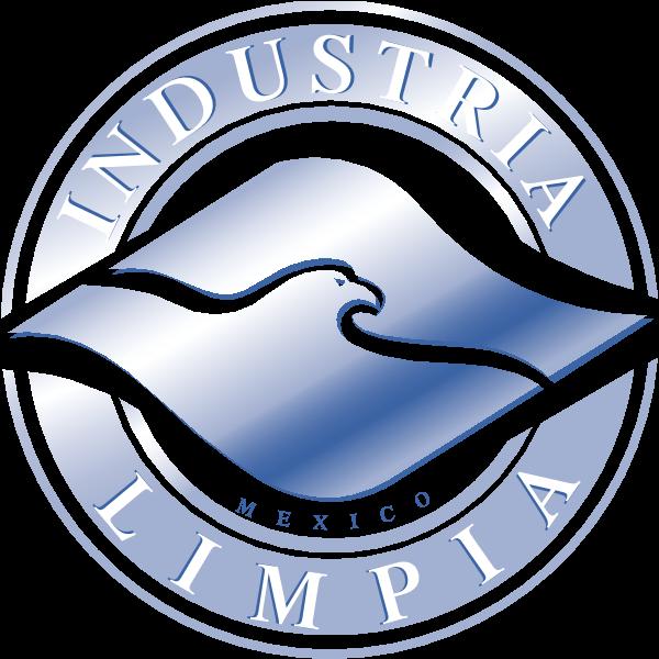 Industria Limpia Logo ,Logo , icon , SVG Industria Limpia Logo