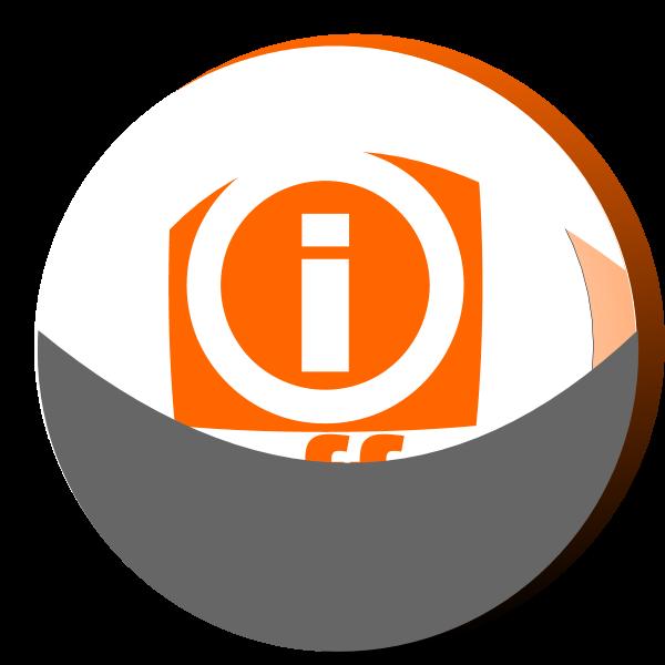 Inffo Design & Informática Logo ,Logo , icon , SVG Inffo Design & Informática Logo