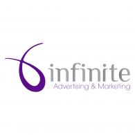 Infinite Advertising Logo ,Logo , icon , SVG Infinite Advertising Logo