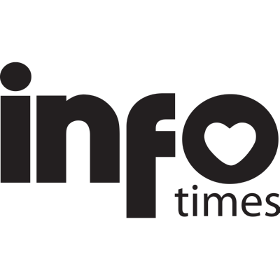 Info Times Logo ,Logo , icon , SVG Info Times Logo