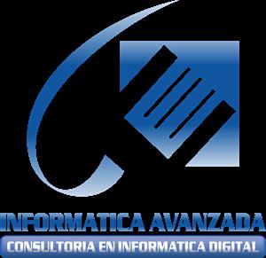 Informatica Avanzada Logo ,Logo , icon , SVG Informatica Avanzada Logo