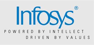 Infosys Logo ,Logo , icon , SVG Infosys Logo