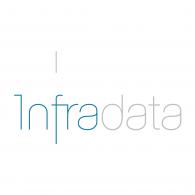 Infradata Logo ,Logo , icon , SVG Infradata Logo