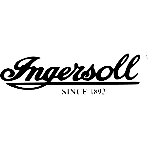 ingersoll ,Logo , icon , SVG ingersoll