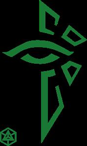 Ingress Enlightened Logo ,Logo , icon , SVG Ingress Enlightened Logo