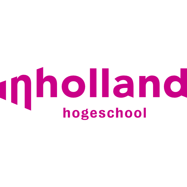 Inholland ,Logo , icon , SVG Inholland