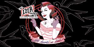 Ink Shop Logo ,Logo , icon , SVG Ink Shop Logo