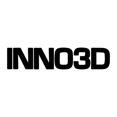 inno3d ,Logo , icon , SVG inno3d