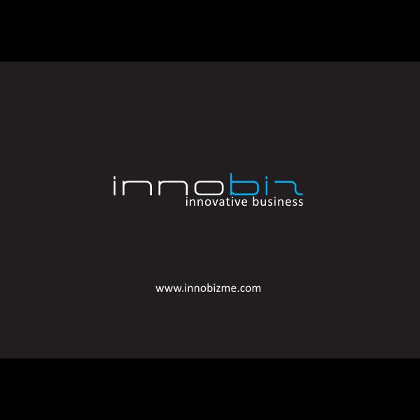 innobiz Logo ,Logo , icon , SVG innobiz Logo