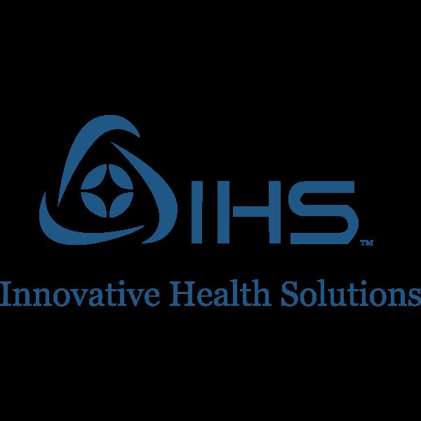 Innovative Health Solutions Logo ,Logo , icon , SVG Innovative Health Solutions Logo