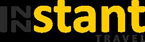 Innstant Travel Logo ,Logo , icon , SVG Innstant Travel Logo