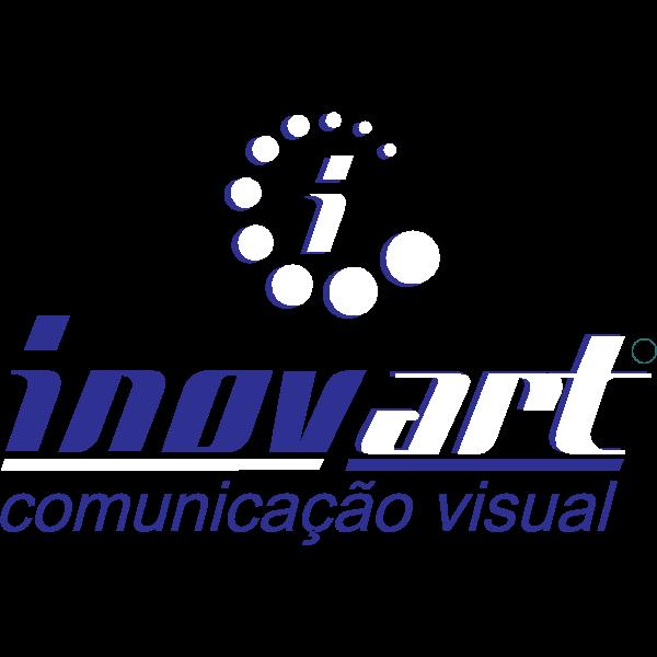 inovart comunicação visual Logo ,Logo , icon , SVG inovart comunicação visual Logo