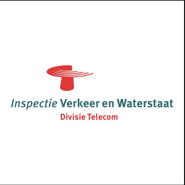 Inspectie Verkeer en Waterstaat Logo ,Logo , icon , SVG Inspectie Verkeer en Waterstaat Logo