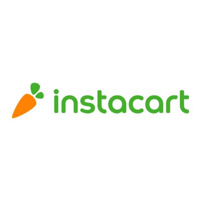 Instacart logo ,Logo , icon , SVG Instacart logo