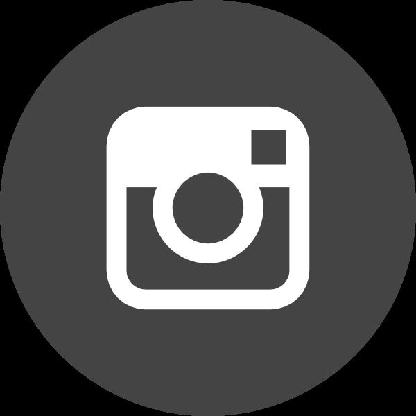 Instagram circle ,Logo , icon , SVG Instagram circle