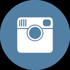 Instagram flat icon circle Logo ,Logo , icon , SVG Instagram flat icon circle Logo